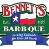 Bennett's BBQ - Centennial