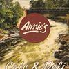 Annie's Cafe & Deli, Bala, Ontario
