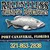 Relentless Offshore Adventures, Inc