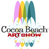 Cocoa Beach Art Show