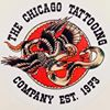 The Chicago Tattooing Company