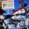 Willard Cantina & Cafe Willard NM