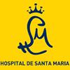 Hospital de Santa Maria - Porto