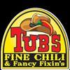Tubs Chili