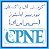 Council of Pakistan Newspaper Editors -CPNE