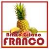 Brazo Gitano Franco