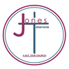 Jones Tabernacle A.M.E. Zion Church