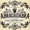 Abracadabra Counter Cafe