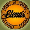Elena's Home of Finest Filipino Foods