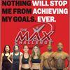 The Max Challenge - Princeton