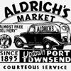 Aldrich's Market