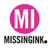 Missing Ink