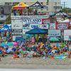 Cocca Beach NKF PRO-AM Surfing Festival