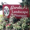 Gardners Landscape Nursery & the Barn