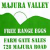 Majura Valley Free Range Eggs