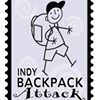 Indy BackPack Attack