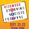 Highwood Starving Artists Festival