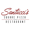 Santucci's Square Pizza Mayfair