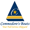 Commodores Boats