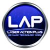 Laser Action Plus