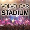 Volvo Car Stadium