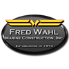 Fred Wahl Marine Construction