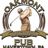 Oakmont National Pub
