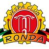 VESPA CLUB RONDA