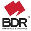 BDR BANDEIRAS E MASTROS