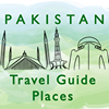 Pakistan Travel Places thumb