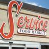 Service Food Market Perham