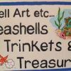 Shell Art Gift Shop