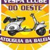 Vespa Clube Oeste - Atouguia da Baleia
