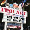 Fish Art Gallerie