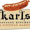 Karl's Sausage Kitchen & European Market