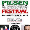 Pilsen Improv Festival