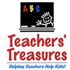 Teachers' Treasures, Inc.