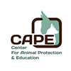 Center for Animal Protection & Education