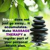 Maritza's Therapeutic Massage