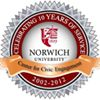 Center for Civic Engagement at Norwich University