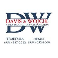 Davis & Wojcik: A Professional Law Corporation