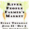 River People Farmers Market
