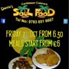 Datties Soul Food, Caribbean Caterers