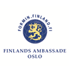 Finlands ambassade Oslo - Suomen suurlähetystö Oslo