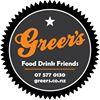 Greers Gastro Bar