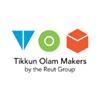 TOM: Tikkun Olam Makers