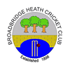 Broadbridge Heath Cricket Club