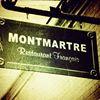 Montmartre Restaurant DC