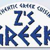 Z's Greek