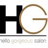 Hello Gorgeous Salon